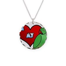 iheartmy_IRN_ornament Necklace