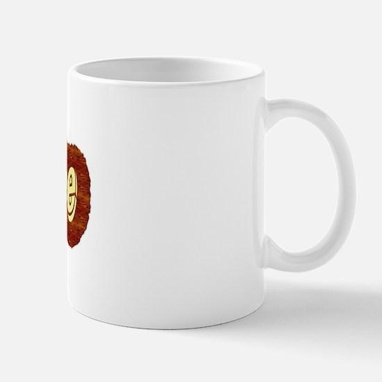 Dad-to-be on back of Mug