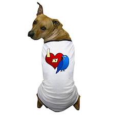 iheartmy_hyacinth Dog T-Shirt
