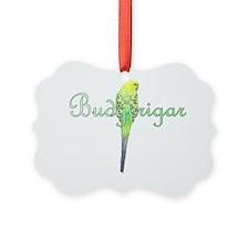 budgie_artsy Ornament