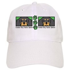 anime_cav_bt_mug Baseball Cap