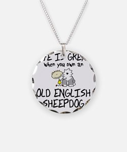 lifeisgreat_oes Necklace