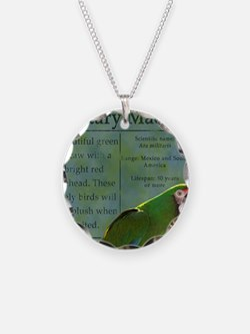 military_parrotwear Necklace
