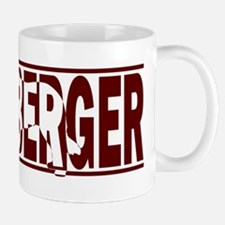hidden_leonberger Mug
