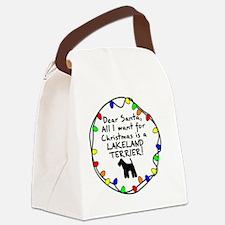ds_lakeland Canvas Lunch Bag