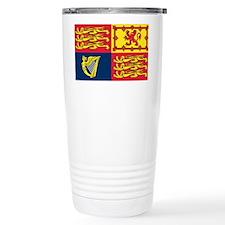 UK Royal Standard Travel Mug
