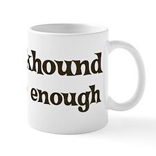One Elkhound Mug