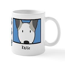 kallie_mug Mug