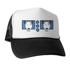 kallie_mug Trucker Hat