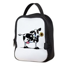Sunny Cow Neoprene Lunch Bag