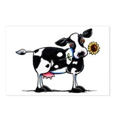 Sunny Cow Postcards (Package of 8)