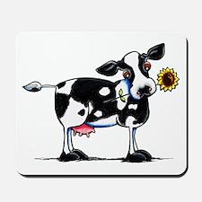 Sunny Cow Mousepad