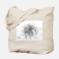 "Rob Shepperson ""eyeSpace"" Tote Bag"