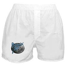 Tappin' Rocks! Boxer Shorts