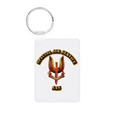 Special Air Service - UKSF Keychains