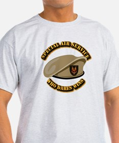 Special Air Service - UKSF T-Shirt