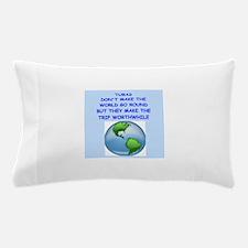 tuba Pillow Case