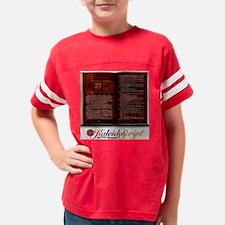 Boston Bricks CH37 5-2-06 Youth Football Shirt