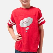 ask Youth Football Shirt