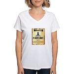 WANTEDPOSTER.JPG T-Shirt