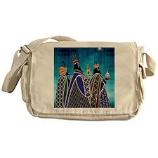 Three Magi Bearing Gifts Under Starr Messenger Bag