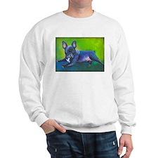 French Bulldog #3 Sweatshirt