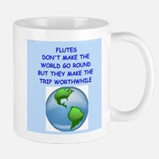 flutes Mug