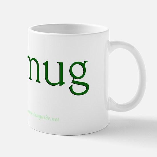 Tea Lover's Mug