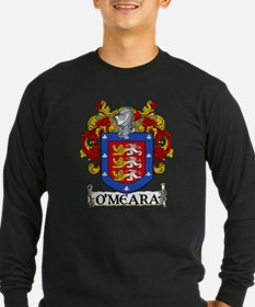 O'Meara Coat of Arms T