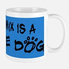labmix_rescuedog Mug