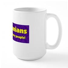 pomeranian_flp Mug