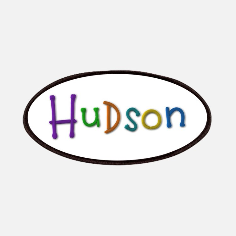 Hudson Play Clay Patch