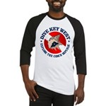 Dive Key West (rd) Baseball Jersey