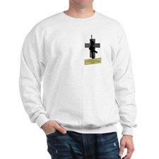 Defending our 1st 2nd Amendment Rights Sweatshirt