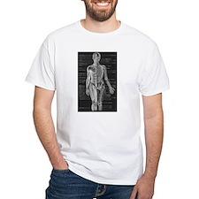 Human Anatomy Chart Shirt