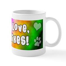 hippie_labradormix Mug