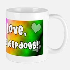 hippie_portuguesesheep Mug