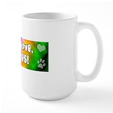 hippie_poodle Mug