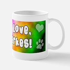 hippie_schipperke Mug