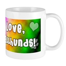 hippie_swedish Mug
