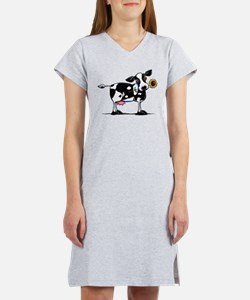 Sunny Cow Women's Nightshirt