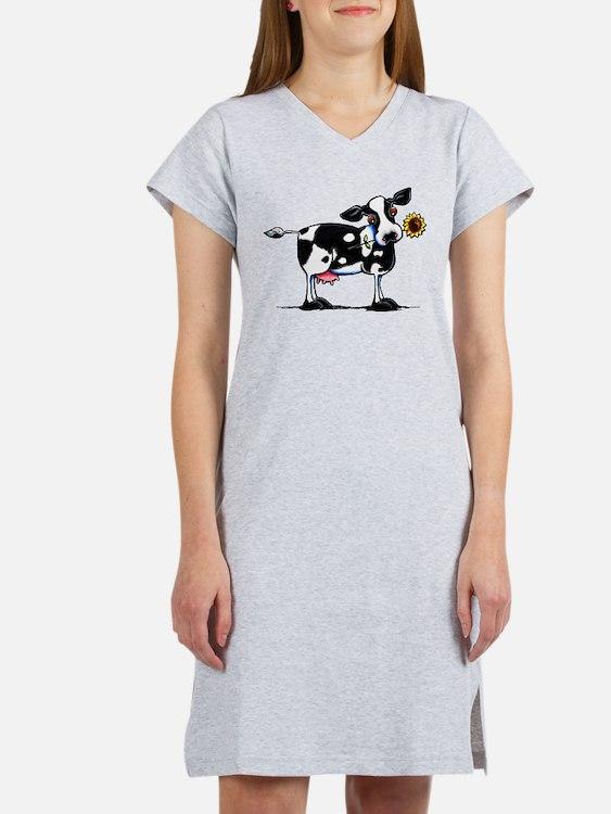 Sunny Cow Women's Nightshirt