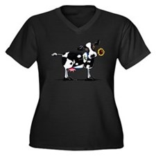 Sunny Cow Plus Size T-Shirt