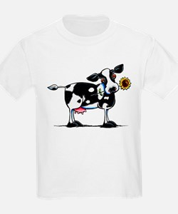 Sunny Cow T-Shirt