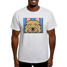 anime_austerrier_blk T-Shirt