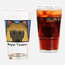 anime_belgiantervuren Drinking Glass