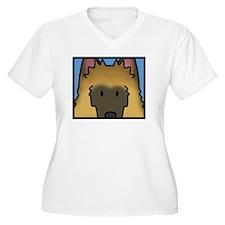 anime_belgianterv T-Shirt