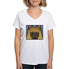 anime_belgiantervuren_blk Shirt