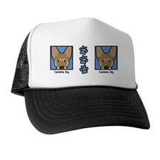 anime_carolina_bev Trucker Hat