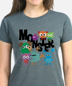 Monsters Tee